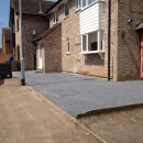 Block Paving Driveway in Bar Hill