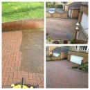 Driveway Cleaning In Royston