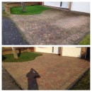 Driveway & Patio Cleaning In Cambridge