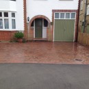 Driveway Cleaning Arbury Cambridge
