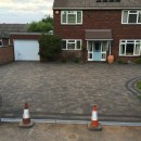 New Driveway in Great Shelford