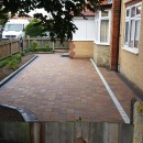 Fantastic Patio Area Coleridge Road Cambridge