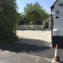 New Driveway In Alconbury Weston Peterborough