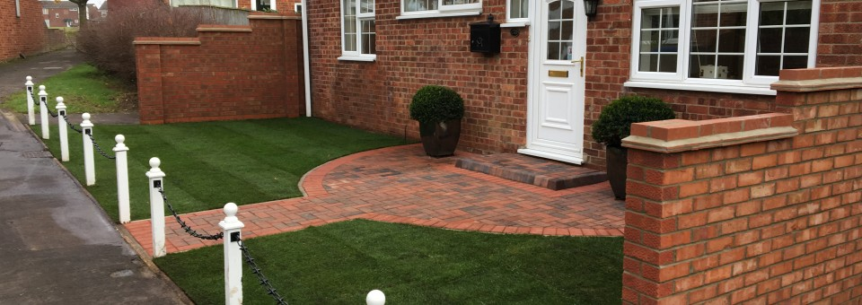 Landscaping In Newmarket