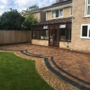 Waterbeach Cambridge Patio